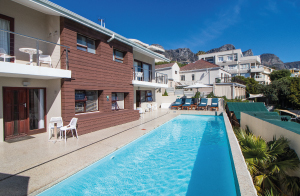Camps Bay Village Pools