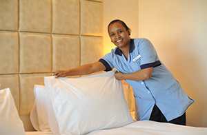 Camps Bay Village Housekeeping