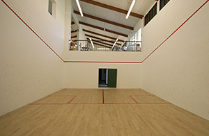Camps Bay Village Camps Bay Squash Club