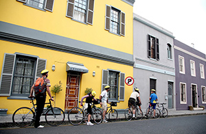 Dewaterkant Village Bicycle rental