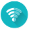 Wi-Fi Lounge Icon