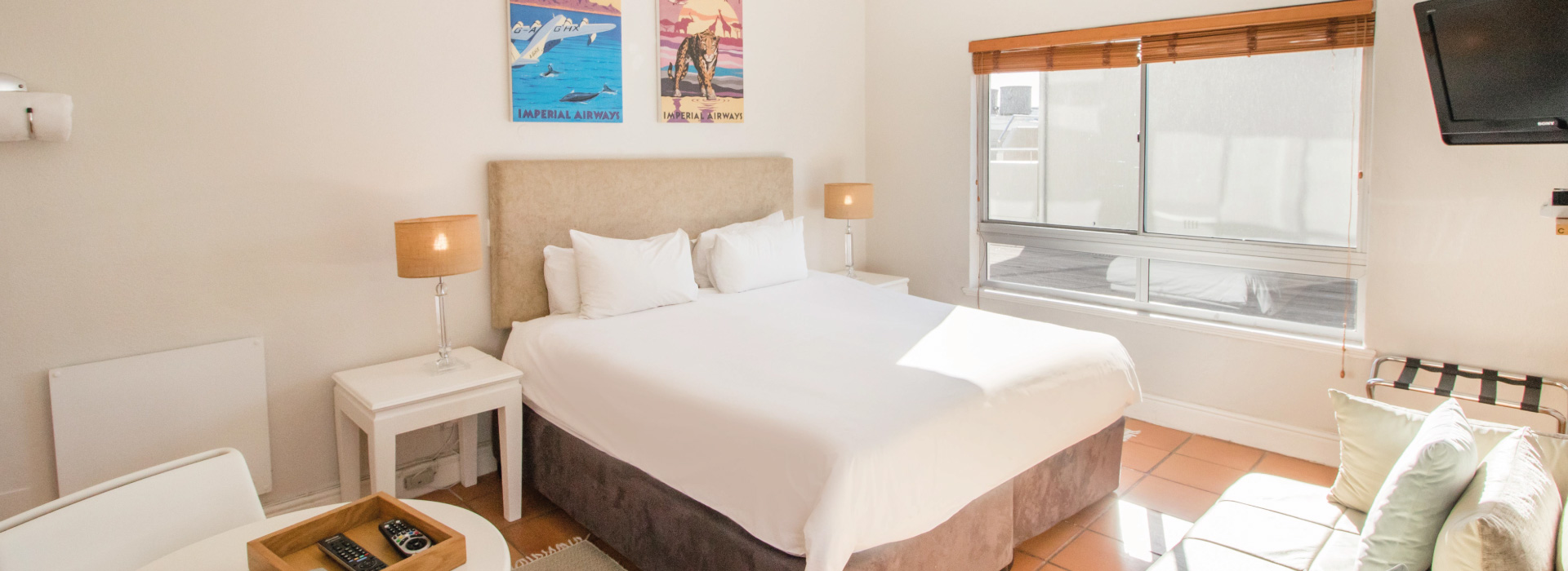 Camps Bay Accommodation Camps Bay Village Holiday