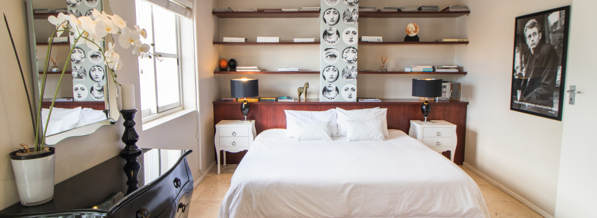 Dewaterkant Village - Bedroom