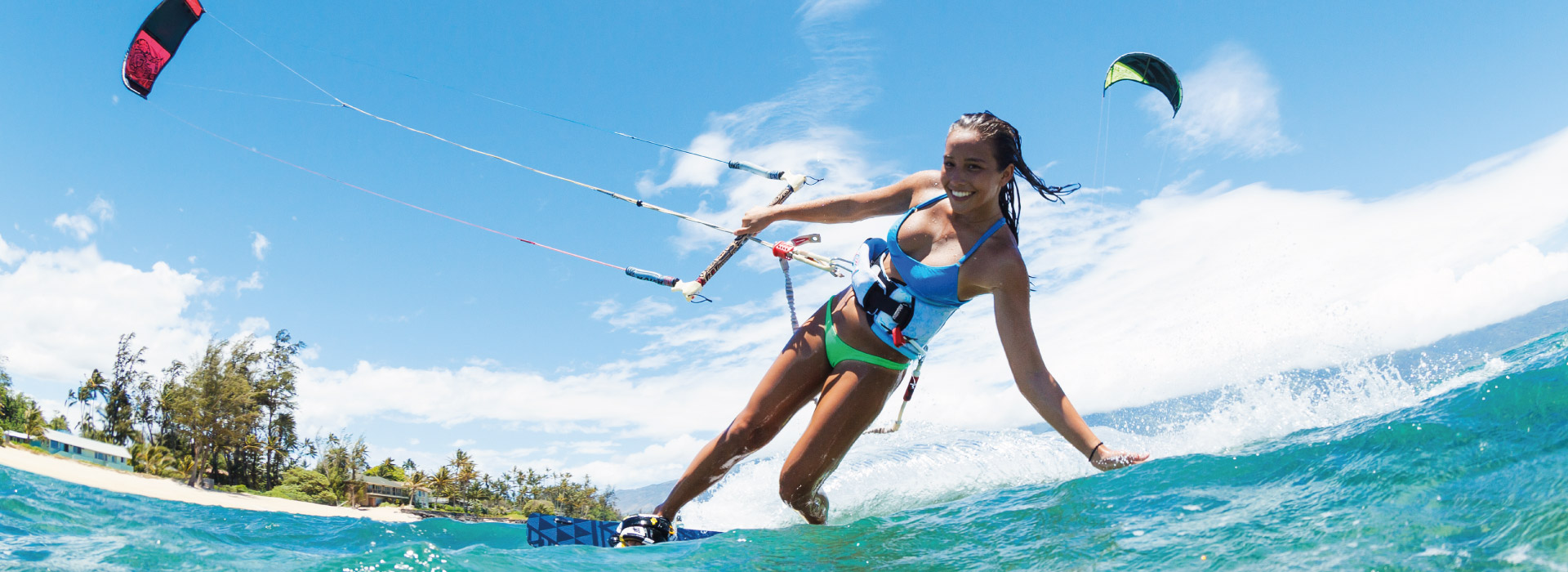 Village n Life - Kite Quarters Langebaan