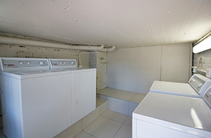 Camps Bay Village Self-service laundry