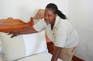 West Coast Villas Linen and Housekeeping